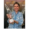 Best actress award for barkha dutt