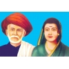 BHARAT RATNA for Smt. Savitribai & Mahatma Jyotirao Phule