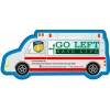 Go Left Save Life : Demand to end the delay of Ambulance on Road :