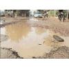 Improve Civic Conditions in Gurgaon
