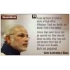 India Support Demonisation
