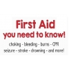 Making First Aid Training Compulsory in Schools