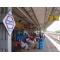 Pune - Ernakulam B-weekly Superfast Train - Only One Stop in Karnataka !!