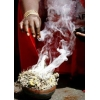 traditional  africa inherited healer