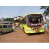 Use both Kannada and Malayalam sign boards in all buses to help general public