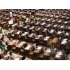 Vote against CBSE re-examination for class X and XII
